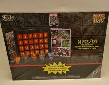 Funko Marvel Pocket POP! 80th Anniversary Advent Calendar