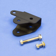 """1997-2006 Jeep Wrangler TJ Front Track Bar Drop Bracket For 2-4"""" Leveling Kit"""