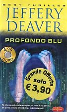 PROFONDO BLU  Deaver  SUPERPOCKET 95