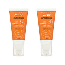 2X Avene Very High Protection Cream SPF50+ 50ml,