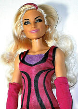 Barbie Mattel Mint Doll NATALYA rar collector WWE superstars a. Konvult Sammlung