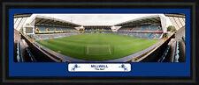 Millwall vide stade (le den) encadrée Imprimer panoramique