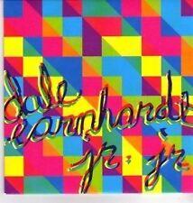 (DA571) Dale Earnhardt JR JR, Nothing But Our Love - 2011 DJ CD