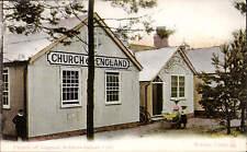 Bordon Camp. Church of England Soldiers-Sailors Club in Milton Artlette Ser #204