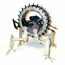 """STAR WARS General Grievous Wheel bike Vehicle for 4"""" toy figures NICE RARE"""