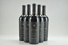 6--Bottles 2011 Beringer Quantum Red Blend AG--93
