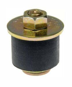 Oil Galley Plug 570-005 Dorman/AutoGrade 1 inch
