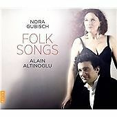 Alain Altinoglu Folksongs CD ***NEW***  SEALED