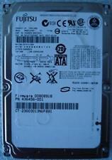 Hard disk interni Seagate Momentus per 500GB