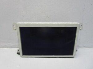 AUDI A6 AVANT (4F5, C6) 3.0 TDI Bordcomputer Display 4F0919603A