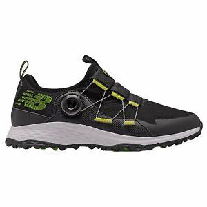 New Balance Fresh Foam PaceSL BOA Mens Golf Shoes