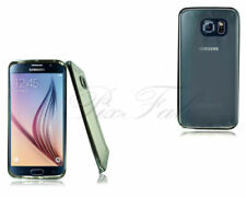 Fundas y carcasas metálicas Samsung para teléfonos móviles y PDAs