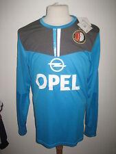 Feyenoord Rotterdam goalkeeper football shirt soccer jersey voetbal size XL