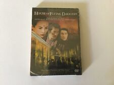House of flying Daggers. A Zhang Yimou Film.