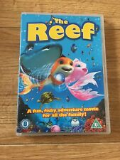 The Reef (DVD, 2007) preowned region 2