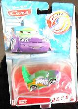 DISNEY CARS color changers 2in1 Wingo (McQueen cambio colore)
