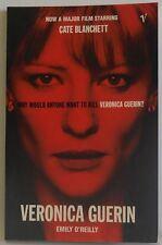 Veronica Guerin Emily O'Reilly True Crime pb 1998 Book Irish Journalist