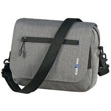 Rixen u. Kaul Klickfix Lenkertasche Smart Bag Touch grau ohne Adpt.