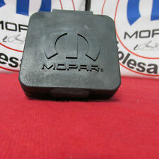 Dodge Ram Durango Dakota 2 MOPAR TRAILER Hitch Receiver Plug NEW OEM MOPAR