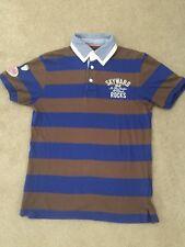 Zara Boys Size Small Polo Shirt