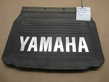 Yamaha Apex 1000 EFI Mountain 2006  rear snow flap
