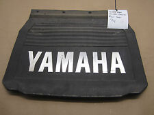 Yamaha Apex 1000 EFI Mountain 2006  rear snow flap