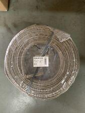 Gummi-Stegleitung NYIF-J 3x1,5mm² Kabel   50m Ring, 3 adriges Installationskabel