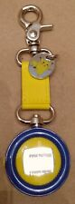 TWO Pokemon Pikachu 1999 Animated Clip Buddy Belt/Backpack Watch NIB