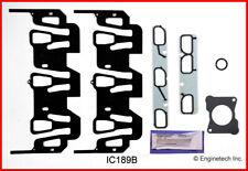 Engine Intake Manifold Gasket ENGINETECH, INC. IC189B