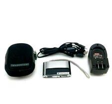 Sony Cyber-Shot DSC-T5 5.1MP HD Digital Camera 3x Optical Zoom With Case & Cords
