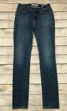 Bullhead Denim Skinny Jeans Size 3 Junriors Womens Stretch N42