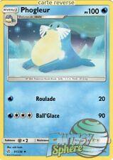 Pokemon - Phogleur - reverse - 51/236 SL12 - VF Français