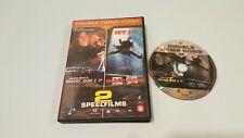2 Feature - Hong Kong (DVD, 1998) Region 2 PAL Nederlands