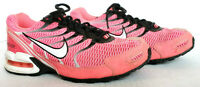 Womens Nike Air Max Torch 4 Pink 343851-610 Running Training Shoes Size 9.5