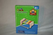 Create and Learn, Xylophone, learning tool, wooden, biuld it, 6+age, new