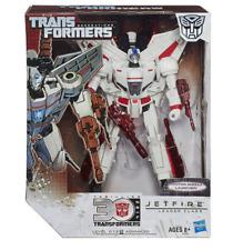 Hasbro Transformer 30th Anniversary IDW Classic 4.0 Leader Class L G1 Skyfire