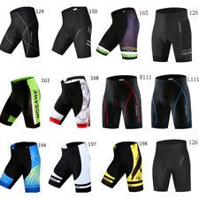 Мужские велосипедные шорты велосипед дорожный велосипед гелевая подушка подушечка Bmx спуск на велосипеде одежда