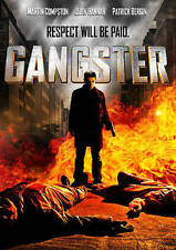 Gangster (DVD, 2014) New/Sealed, Free Shipping !!!
