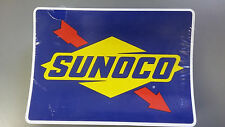 NEW.SUNOCO OFFICIAL FUEL OF NASCAR.  DECALS CONTAINS 250 STICKER FREE SHIPPING