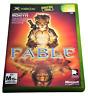 Fable XBOX Original PAL *Complete*