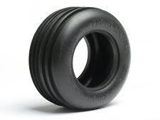HPI E-firestorm 10t Flux Dsx-2 4453 Front Line Tyre 22 in D Compound 22in/102x53