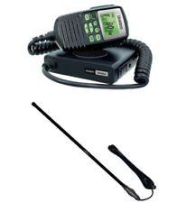 UNIDEN UH5060NB REMOTE UHF RADIO 80 CH + AXIS CH5T ANTENNA NEW CB 80CH CHANNEL