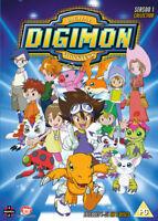 Digimon - Digital Monsters: Season 1 DVD (2016) Hiroyuki Kakudou cert PG 8