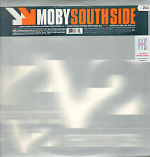 MOBY - South Side - Feat Gwen Stefani - V2 Records