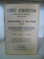 Catalogue Agricole - André Wintenberger & Cie - 1931 - Moulin Concasseur