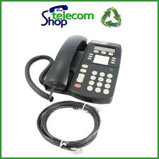 Avaya 4606 IP Phone In Black