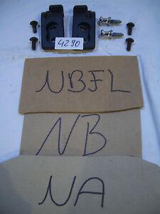 Hardtophalterumbauset Seitlich B Säule  Frankenstein  MX5  MX 5  NA NB   4290