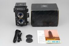 [Mint in Box] Seagull 4B-1 Mittelformat Twin Lens Reflex Camera aus Japan #o38