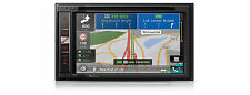 Pioneer AVIC-F970BT DVD Mediacenter Navigation Apple CarPlay Bluetooth Neu