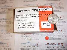 Miller 051-Kr014-200 Cylinder Piston Rod Seal and Bushing